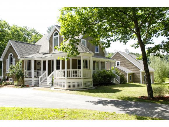 330 Winding Hill Rd, Northwood, NH 03261