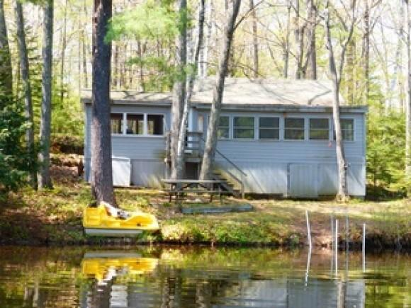 41 Shore Dr, Nottingham, NH 03290