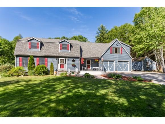146 Hare Rd, Milton, NH 03851