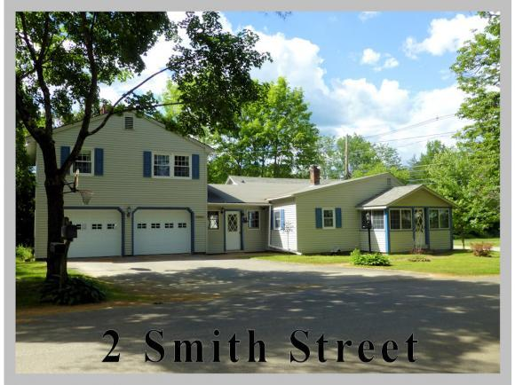2 Smith St, Plymouth, NH 03264