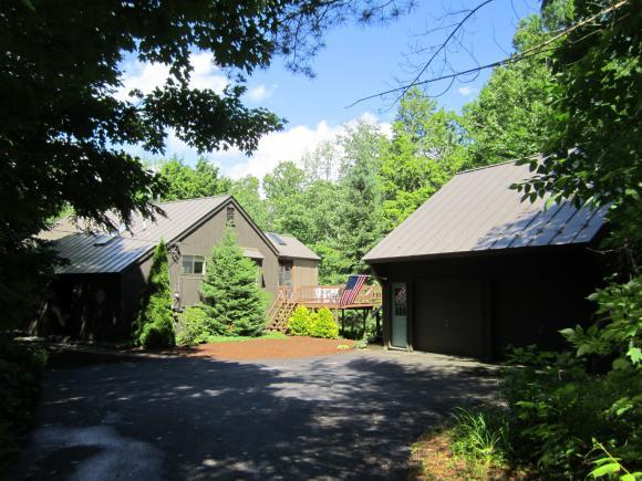779 Sugarhouse Rd, New London, NH 03257