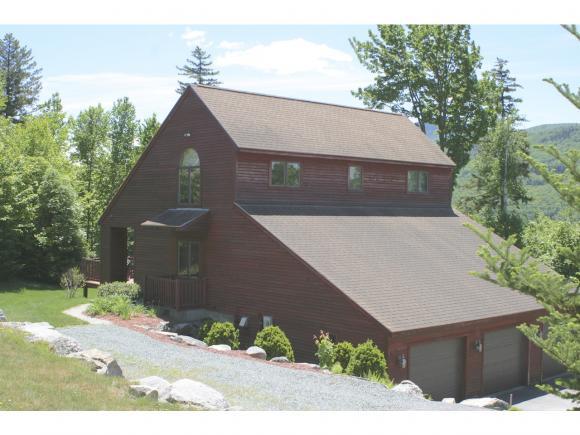 68 Dartmouth Ridge Road, Carroll, NH 03575