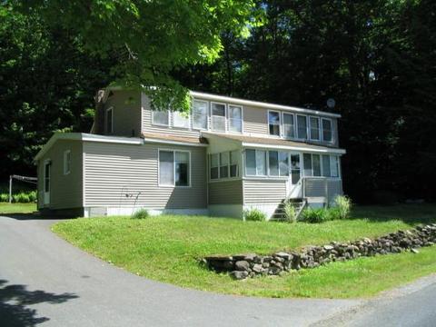 85 Hancock Rd, Harrisville, NH 03450