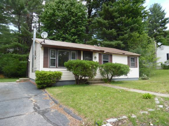 485 Greeley St, Manchester, NH 03102