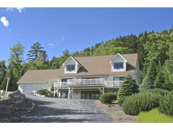 323 Hannah Loop, Carroll, NH 03575