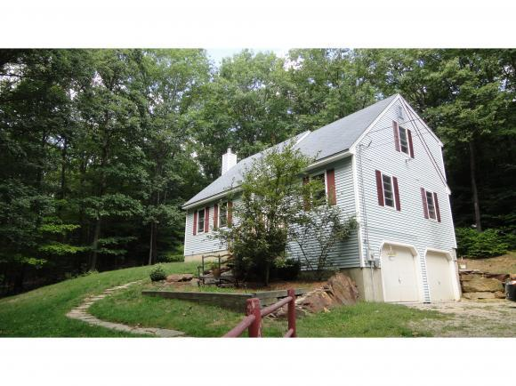 406 Mount Dearborn Rd, Weare, NH 03281