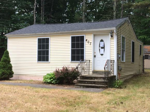407 Old Dover Rd, Rochester, NH 03867