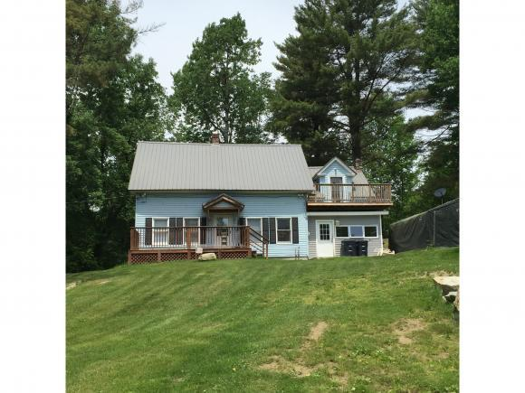 424 Cherry Valley Rd, Bethlehem, NH 03574