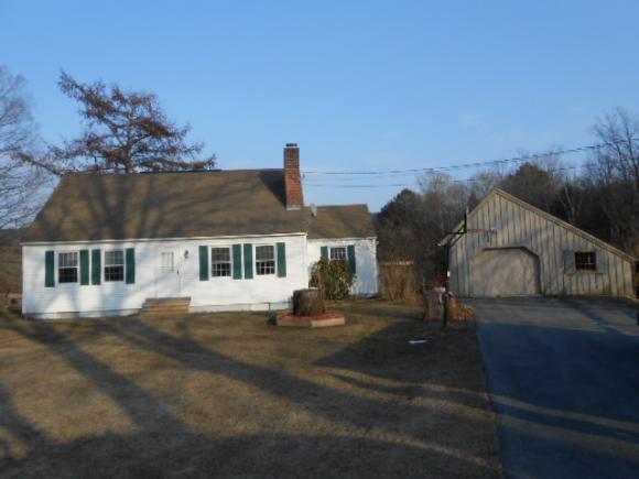 449 Elm St, Claremont, NH 03743