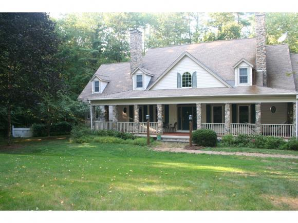 134 Old Lee Rd, Newfields, NH 03856