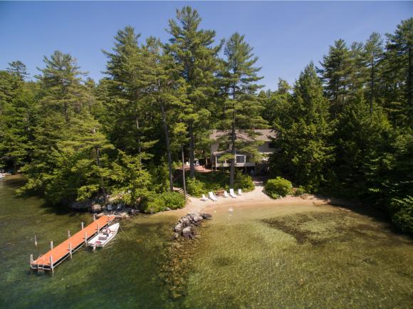 33 Spindle Point Road, Meredith, NH 03253