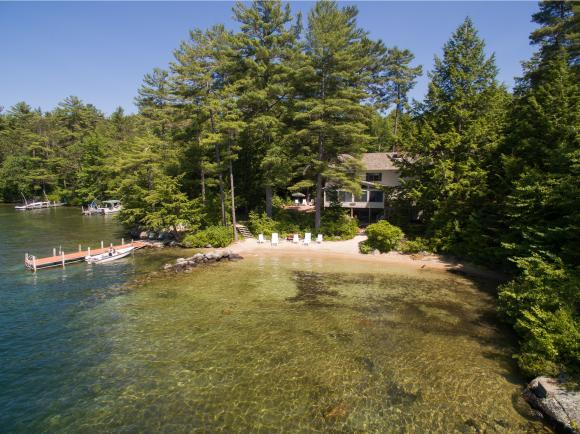 33 Spindle Point Rd, Meredith, NH 03253