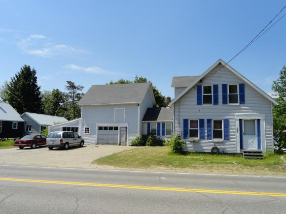 149 Lake St, Bristol, NH 03222