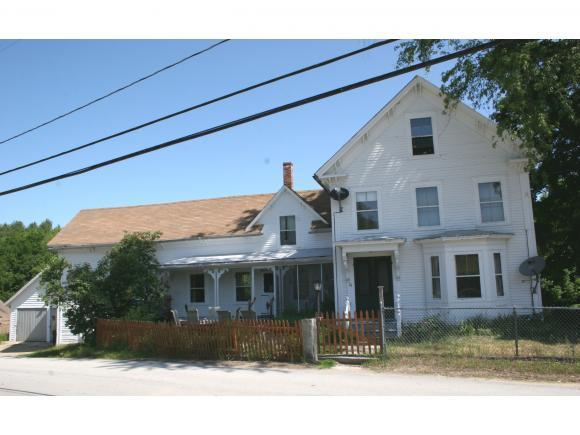 16 Citizens Hall Rd, Lyndeborough, NH 03082