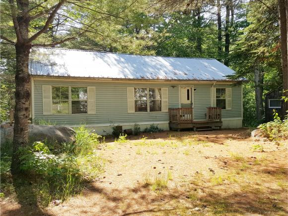 105 Old Stagecoach Rd Freedom, NH 03836