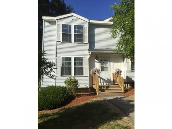 107 8 Franklin Street Unit Apt 8 Ext #8, Derry, NH 03038