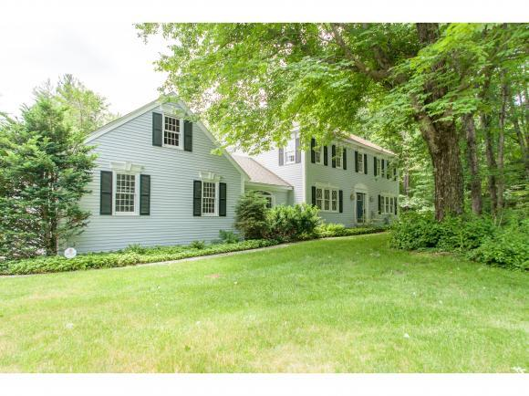 2 Old Evergreen Rd, Bedford, NH 03110