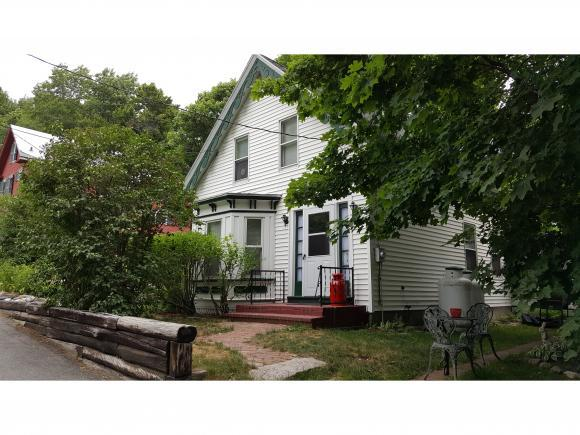 7 Ash St, Greenville, NH 03048
