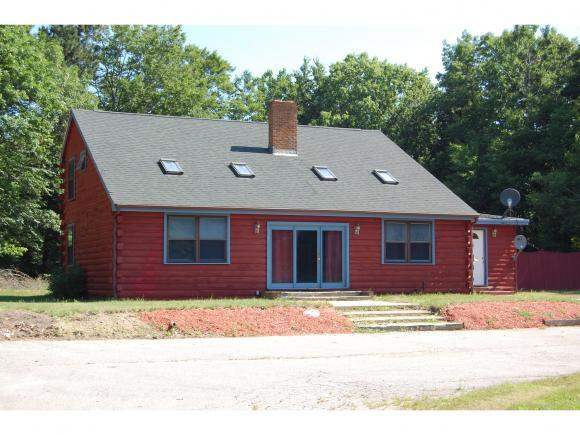 324 Farmington Rd, Milton, NH 03851