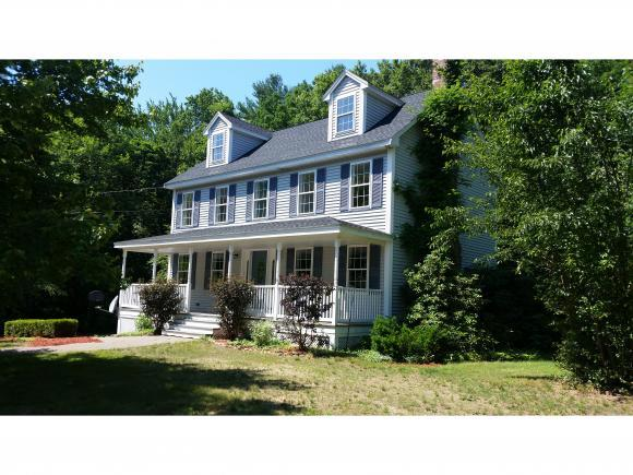 14 Ellyson Ave, East Hampstead, NH 03826