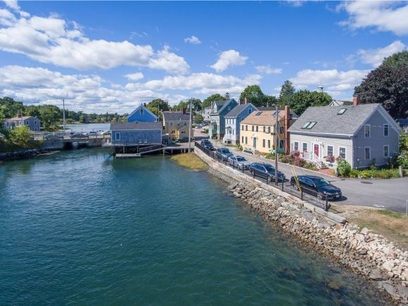 41 S Mill Street, Portsmouth, NH 03801
