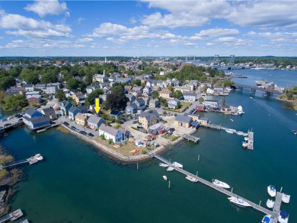 41 S Mill St, Portsmouth, NH 03801