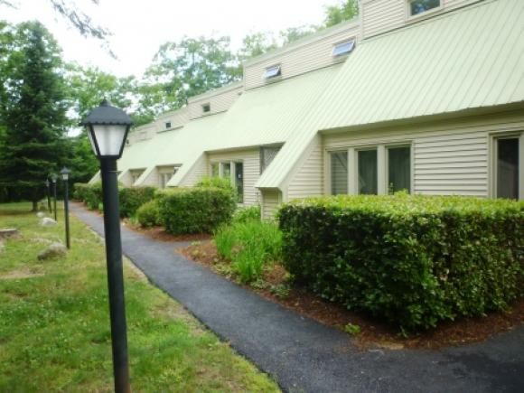 58 Northpointe Road #2, Thornton, NH 03285