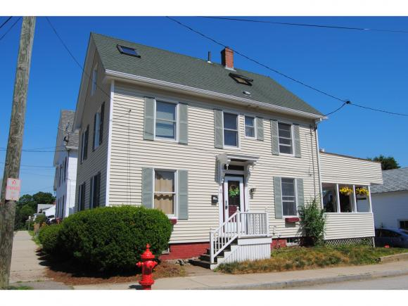 32 S Pine Street, Dover, NH 03820