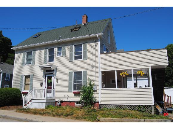 32 S Pine St, Dover, NH 03820