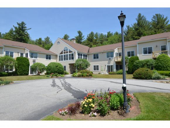 332 Parkside Road #16, New London, NH 03257