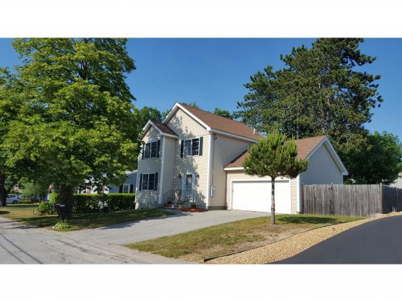 157 Mission Ave, Manchester, NH 03104