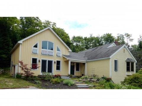 156 Boulder Path Rd, Waterville Valley, NH 03215