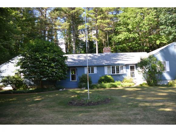 17 Berrywood Drive, Wolfeboro, NH 03894