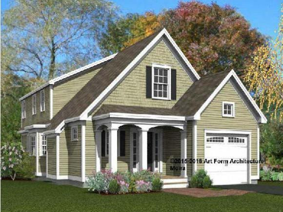 Lot 32 Lorden Commons, Londonderry, NH 03053