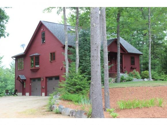 64 Walker Ln, Tamworth, NH 03886