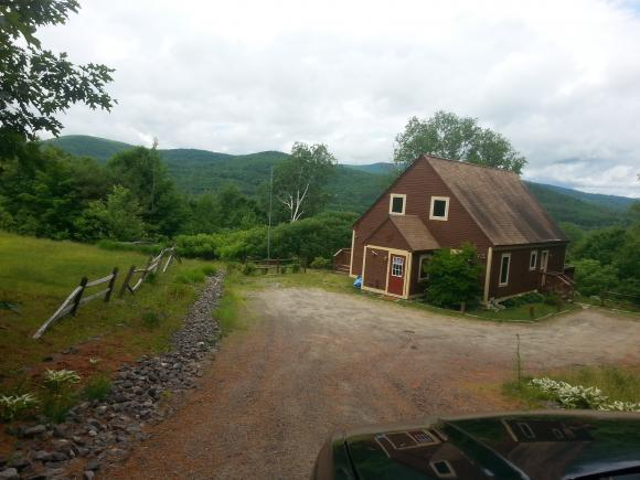 791 Route 175, Campton, NH 03223