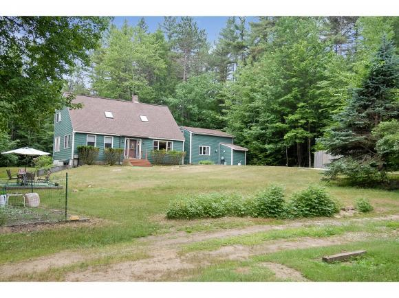 333 Winding Hill Rd, Northwood, NH 03261