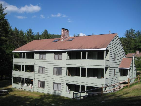 12 Seasons At Attitash Rd #12G, Bartlett, NH 03812