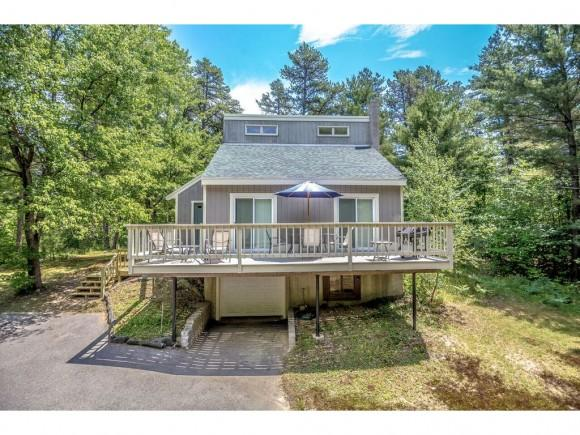 1079 Plains Road Rd, Madison, NH 03849