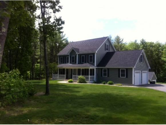 188 Bay Rd, Farmington, NH 03835