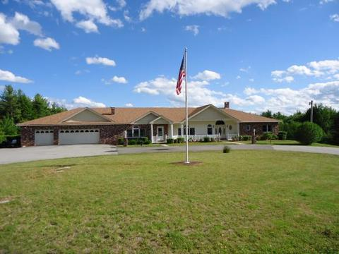 672 Nh Route 12 S, Fitzwilliam, NH 03447