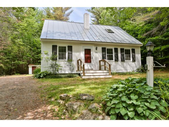 556 County Rd, New London, NH 03257