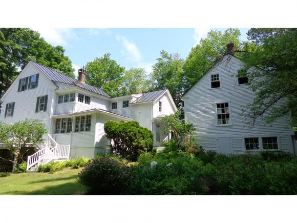 16 Whipple Court, New London, NH 03257