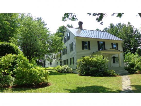 16 Whipple Ct, New London, NH 03257