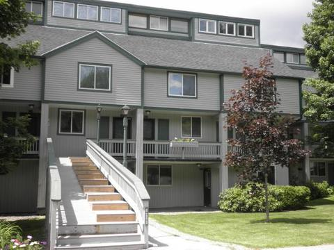 14 Emerson Way #C-1, Waterville Valley, NH 03215