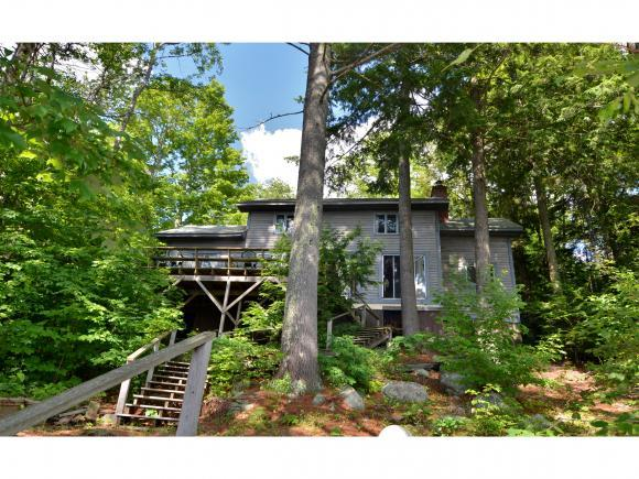 3 Fells Cove Rd, Newbury, NH 03255