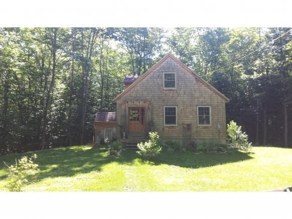 256 Governors Rd, Brookfield, NH 03872