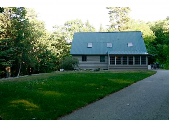 26 Russell Hill Road, Wilton, NH 03086