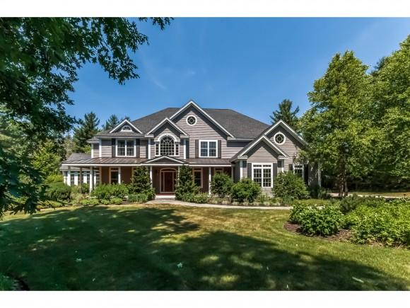 80 Heritage Hill Rd, Windham, NH 03087