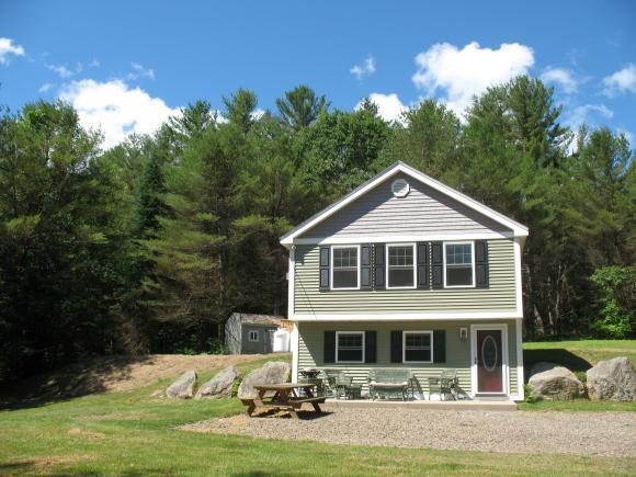 24 Hatch Corner Rd, Meredith, NH 03253